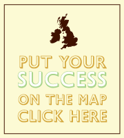Put Your Success on the Map - The Sweet Smell of Success